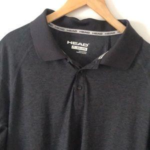 Head Athletic Men's shirt